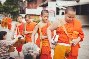 ラオス旅行を振り返る 02 東南アジア家族旅行