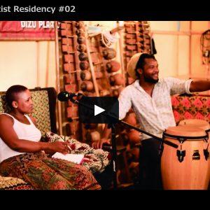 モザンビーク音楽 ショッピ族×コーサ族