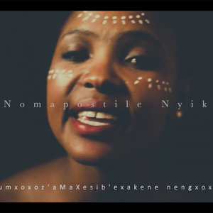 Xhosa Clicks by Nomapostile Nyiki