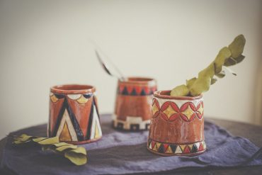 アフリカンキッチンツールと料理教室