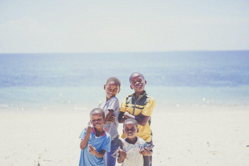 Ilha de Mocambique  世界遺産モザンビーク島へ