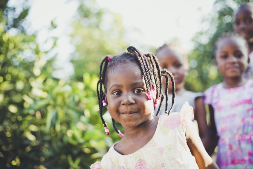 モザンビーク田舎を訪問 アフリカ生活