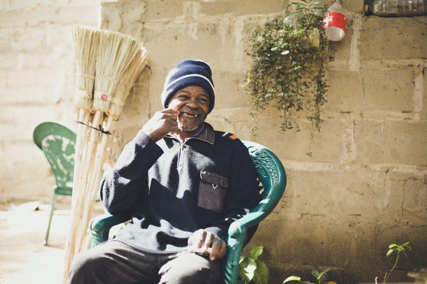 モザンビーク生活6ヶ月目で想うこと