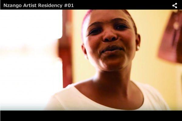 南アフリカのコーサ族 × モザンビークのショッピ族 音楽コラボ