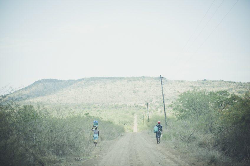 2019年モザンビーク生活