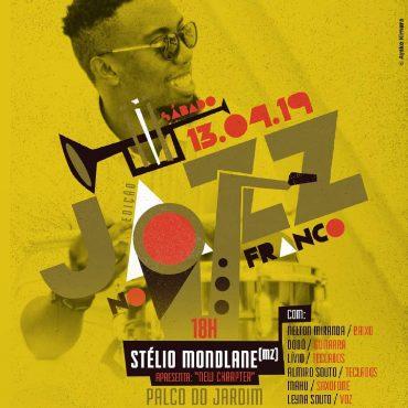 Jazz in Mozanbique